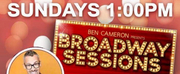 Broadway Sessions Debuts its Open Mic Brunch Photo