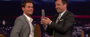 VIDEO: Jonathan Groff Records Voice Memo as Kristoff From FROZEN
