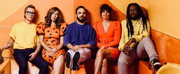Lake Street Dive Premieres Latest Track Being a Woman Photo