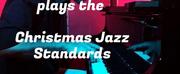 The Loukas Louka Jazz Piano Trio Plays Christmas Standards at Technopolis 20