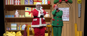 Riverside Studios Announces Family Production of DEAR SANTA LIVE Photo