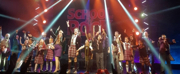 BWW Review: SCHOOL OF ROCK  at Charlotte Theater, Get Ready to Rock, South Korea! Photo