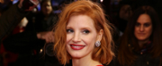Jessica Chastain Will Star in GEORGE AND TAMMY Photo