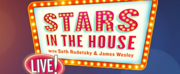 STARS IN THE HOUSE Will Host Game Night With Cast of HAIRSPRAY