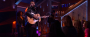 VIDEO: Jake Hoot Performs 'Better Off Without You'