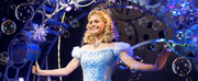 WICKED Confirms London Cast; Sophie Evans Returning To Play Glinda!
