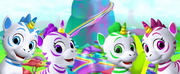 Imira Entertainment Launches Animated Series ZOONICORN Photo