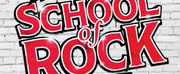 Junior Theatre Kicks Off Season with SCHOOL OF ROCK