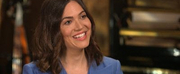 Mandy Moore Tells CBS SUNDAY MORNING She Nearly Walked Away From The Entertainment Business