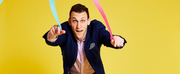Cancer Survivor and Comic Michael Shafar To Give 110% At The Comedy Festival Photo