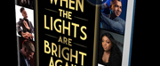New Book WHEN THE LIGHTS ARE BRIGHT AGAIN Out November 1