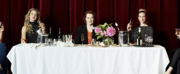 Riverside Theatres Presents TABLE FOR SIX, PLEASE! Photo