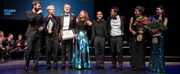 Applications for Banff International String Quartet Competition 2022 Now Open
