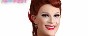 New York City Drag Star Strawberry Fields Brings THE STRAWBERRY SOCIAL To Digital PrideFes Photo