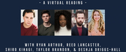 Stay True, An LGBTQ+ Theatre Company to Present Virtual Reading of BEAUTIFUL THING Photo
