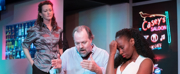 Photo Flash: World Premiere of HUMAN INTEREST STORY at the Fountain Theatre Photo