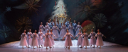 Bolshoi Ballets Production Of THE NUTCRACKER Returns To Cinemas This December Photo