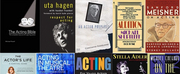 Broadway Books: 10 Books on Acting to Read While Staying Inside! Photo