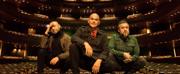 Rafo Raez y Los Paranoias Perform at Gran Teatro Nacional Tonight