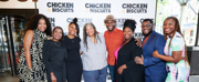 Photos: CHICKEN & BISCUITS Hosts a Picnic at the Circle in the Square