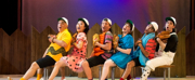 Photos/Video: First Look at YOURE A GOOD MAN, CHARLIE BROWN at South Coast Repertory