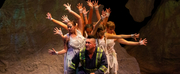 BWW Review: BEARS Roars to Life at the Citadel Theatre