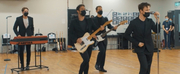 VIDEO: JERSEY BOYS in Rehearsal; Returning to London Next Month!