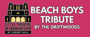 Beach Boys Tribute to be Presented By The Driftwoods at  Cheney Hall Photo