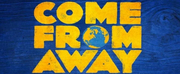 Hennepin Theatre Trust Announces Rescheduled Dates in Minneapolis for COME FROM AWAY Photo