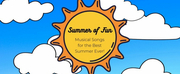 Student Blog: Summer of Fun