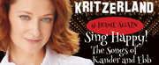 BWW Interview: Kerry OMalley SINGing HAPPY Again With Kritzerland Photo