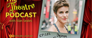 Podcast Exclusive: Jenn Colella Joins The Theatre Podcast With Alan Seales