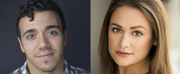 Anthony Nuccio, Gabriela Delano To Lead Rodgers & Hammerstein's CAROUSEL��At MTH��Theater