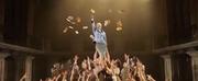 Broadway Rewind: EVITA Brings the Rainbow Tour to Broadway in 2012