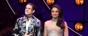 92Y to Present Karen Olivo, Aaron Tveit and Danny Burstein in Conversation About MOULIN RO Photo