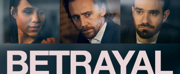 Meet Tom Hiddleston, Zawe Ashton And Charlie Cox With 2 Vip House Seats To BETRAYAL On Broadway