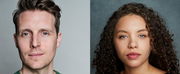 Christopher Harper and Saffron Coomber to Star in DANCE at Kings Head Theatre Photo