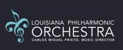 Louisiana Philharmonic Orchestra Announces Revised 2020-21 Season Photo