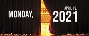 Virtual Theatre Today: Monday, April 19, 2021 Photo