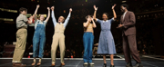 Photo Flash: History-Making Performance of TO KILL A MOCKINGBIRD at Madison Square Garden