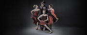 Orlando Ballet Presents MOULIN ROUGE THE BALLET Photo