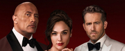 VIDEO: RED NOTICE Trailer With The Rock, Gal Gadot & Ryan Reynolds