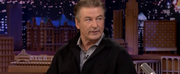 VIDEO: Alec Baldwin Talks Weight Loss on THE TONIGHT SHOW WITH JIMMY FALLON!