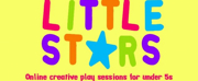 Perth Concert Hall and Perth Theatre Present LITTLE STARS ZOOM Photo