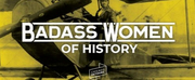 Chicago Detours Hosts BADASS WOMEN OF HISTORY Interactive Virtual Event Photo