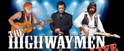 THE HIGHWAYMEN LIVE: A MUSICAL TRIBUTE is Coming to Thrasher-Horne Center Photo