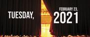 Virtual Theatre Today: Tuesday, February 23 Photo