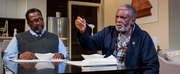 Wendell Pierce and Charlie Robinson Star in James Anthony Tylers SOME OLD BLACK MAN Photo