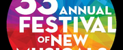National Alliance for Musical Theatre Announces Lineup for 33rd   Annual FESTIVAL OF NEW M