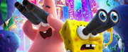 THE SPONGEBOB MOVIE: SPONGE ON THE RUN Comes to Paramount Photo